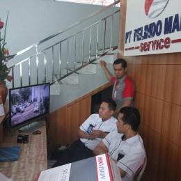 PT PMS Surabaya